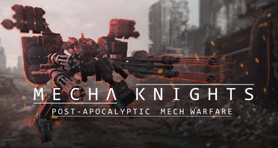 Mecha Knights