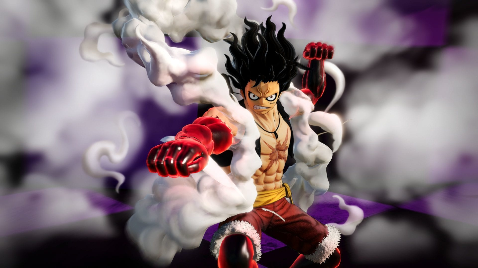 One Piece: Pirate Warriors 4 (5)