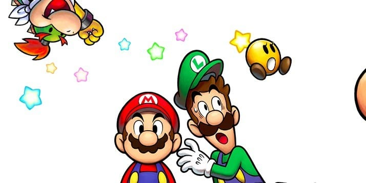 mario and luigi rpg, alphadream, bankruptcy, twitter, fans
