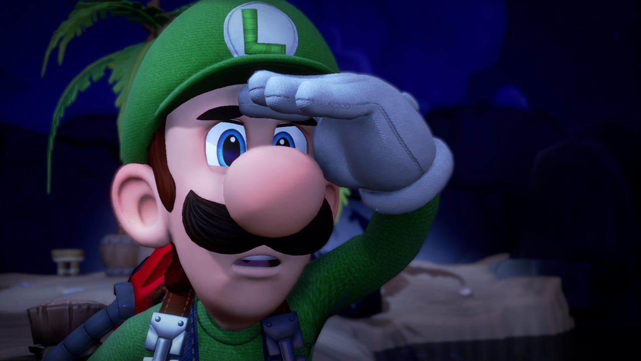 Luigi's mansion 3, how to beat swimmer boss, pool ghost