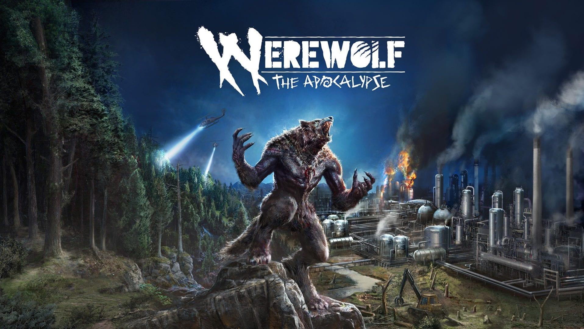 werewolf, the apocalypse