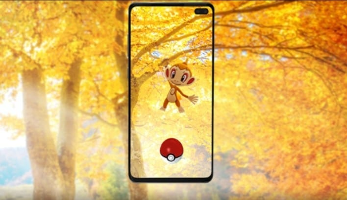 pokemon go, chimchar