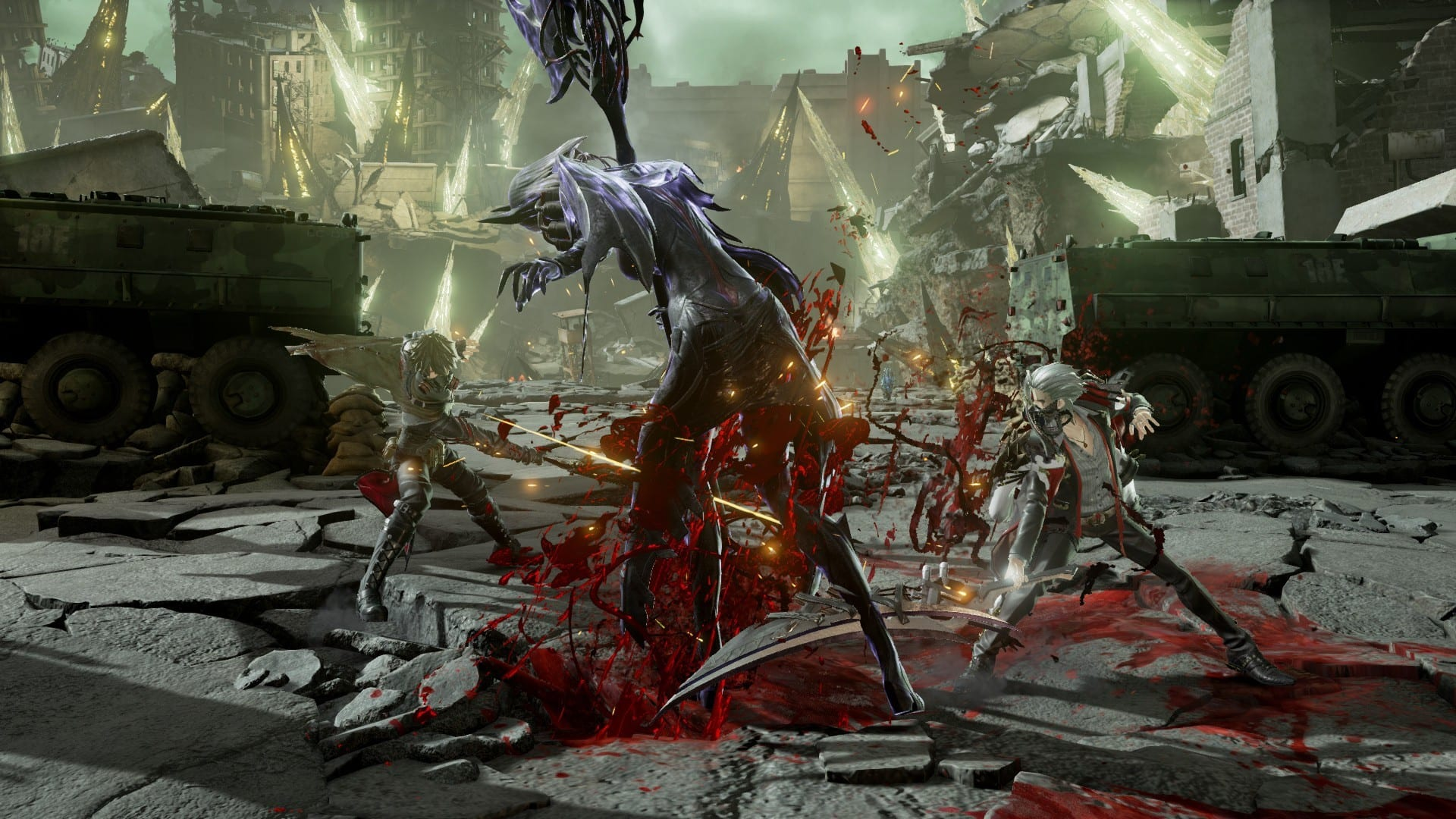 code vein, depths, all, maps, how to get