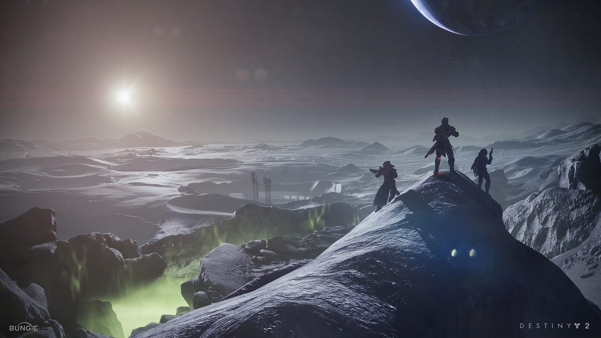 destiny 2 shadowkeep, pain and gain