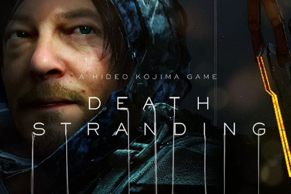 death stranding, PC release