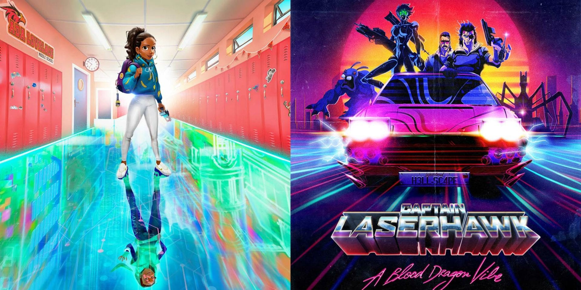 Ubisoft Planning Watch Dogs Far Cry Blood Dragon Other Animated Tv Series