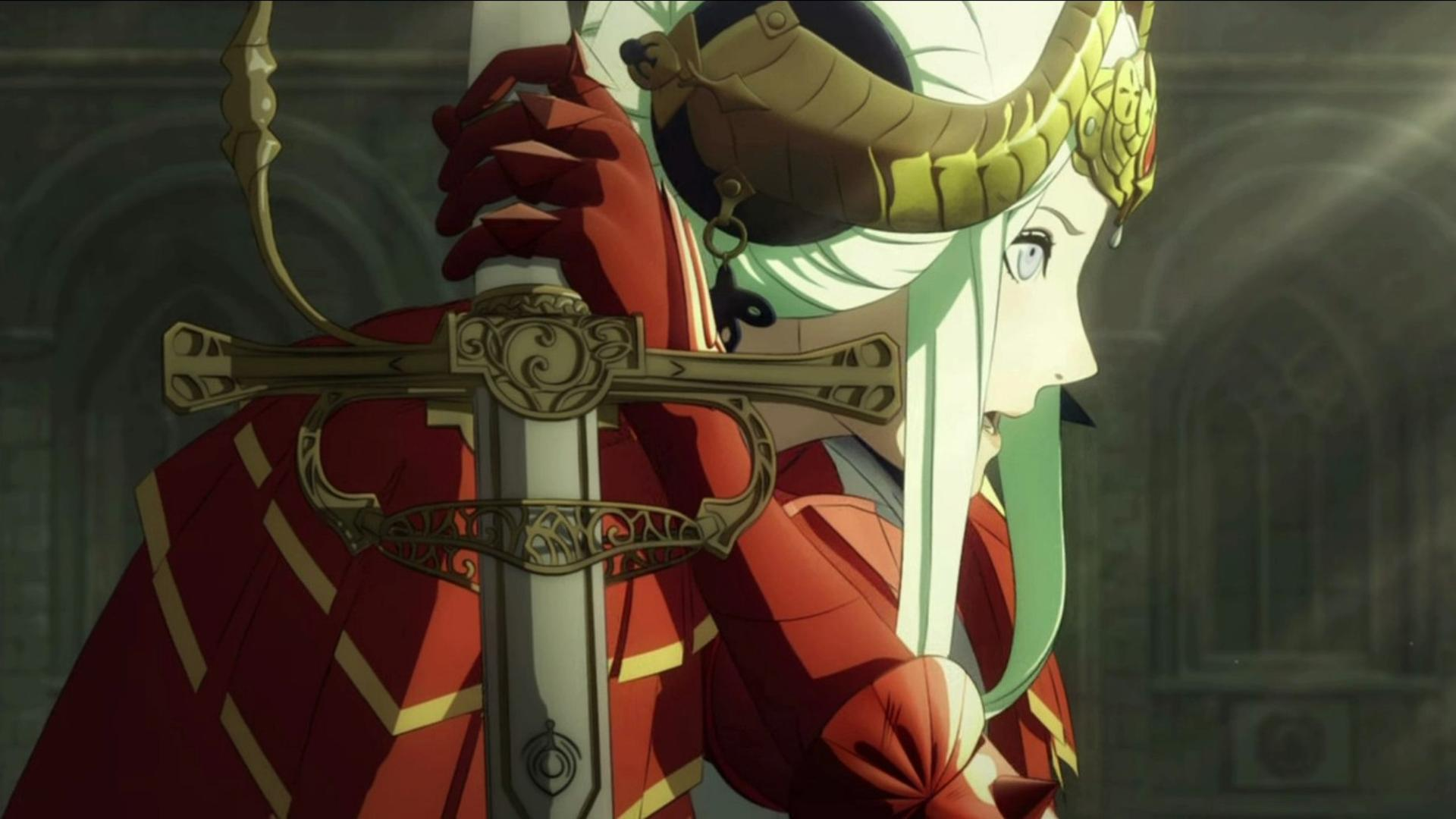 Fire Emblem Three Houses Has The Most Dramatic Soundtrack Ever