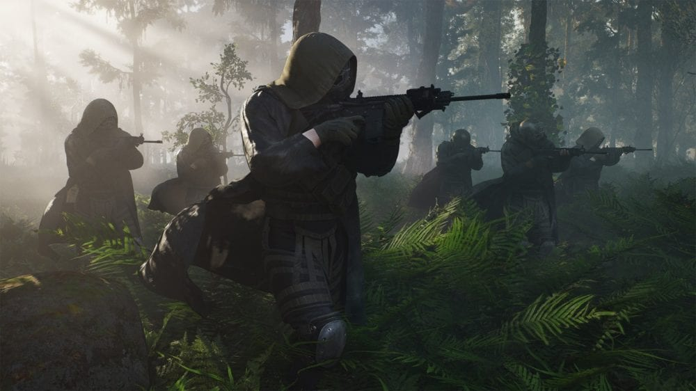 ghost recon breakpoint, change hair