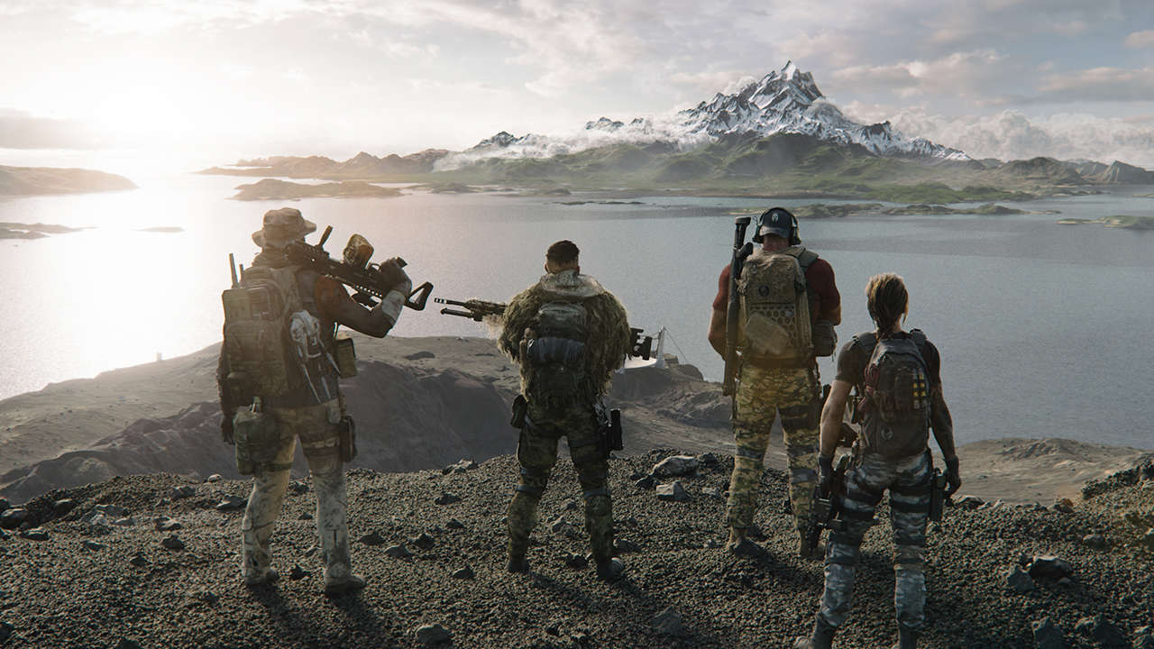 Ghost Recon Breakpoint, How to Get Skills and Spend Skill Points
