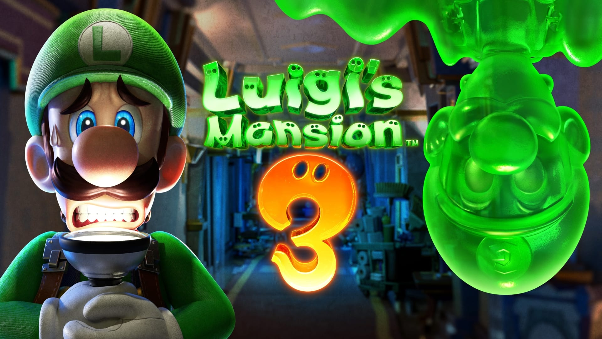 4k Hd Luigis Mansion 3 Wallpapers You Need To Make Your