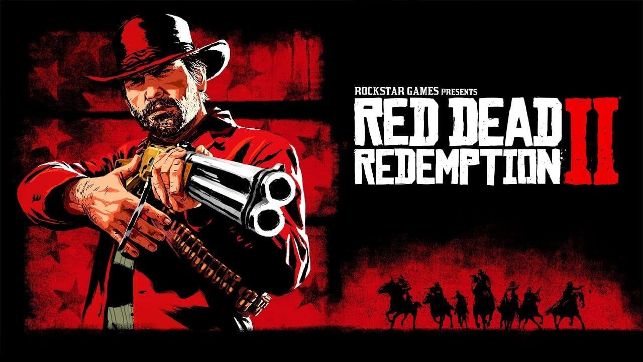 red redemption 2, PC