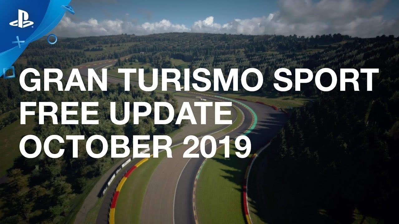 gran turismo, GT Sport