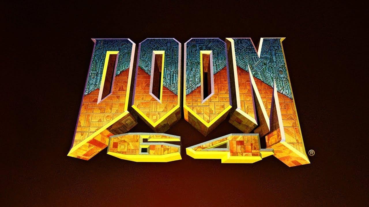 Doom 64, Doom Eternal, trailer