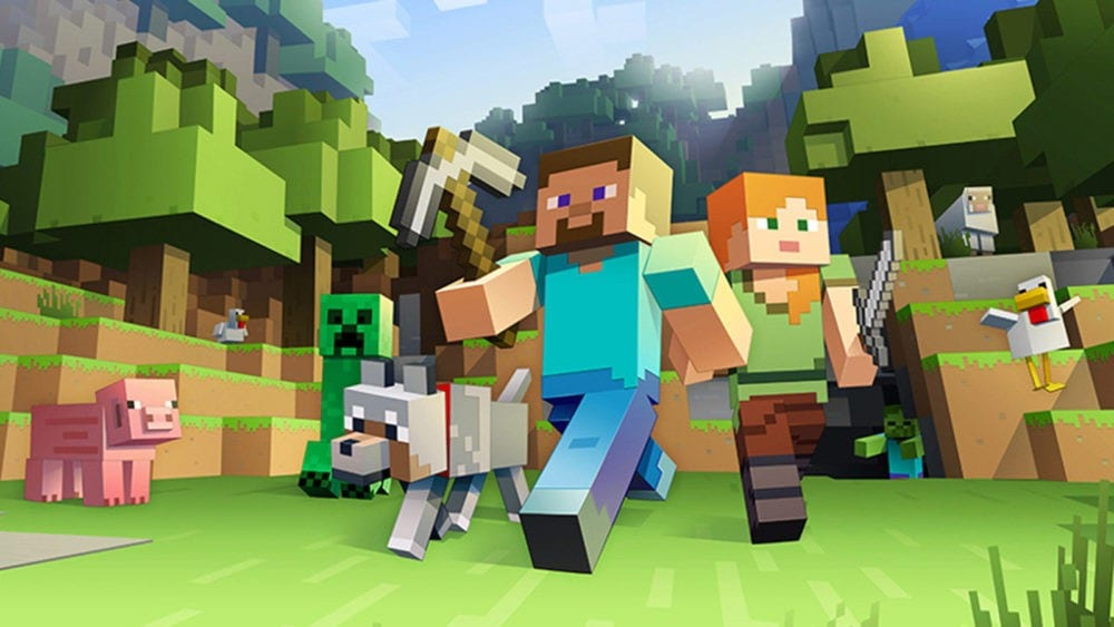 Minecraft: How to Use Character Creator