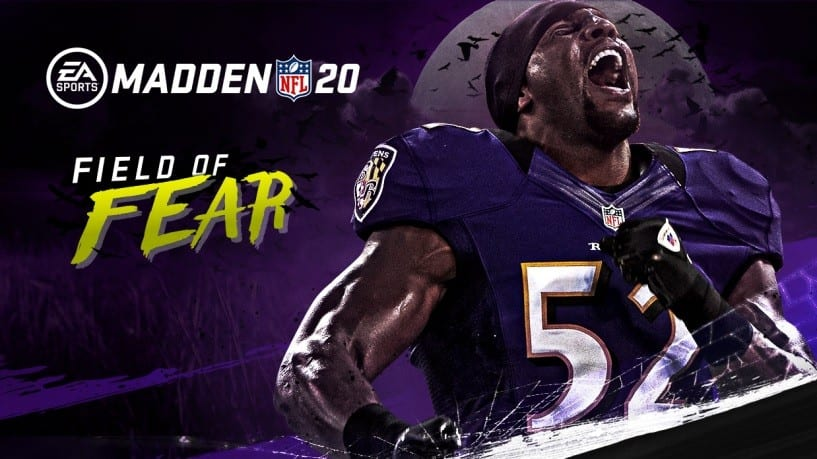 most feared, madden 20