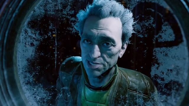 outer worlds, dialogue, variation