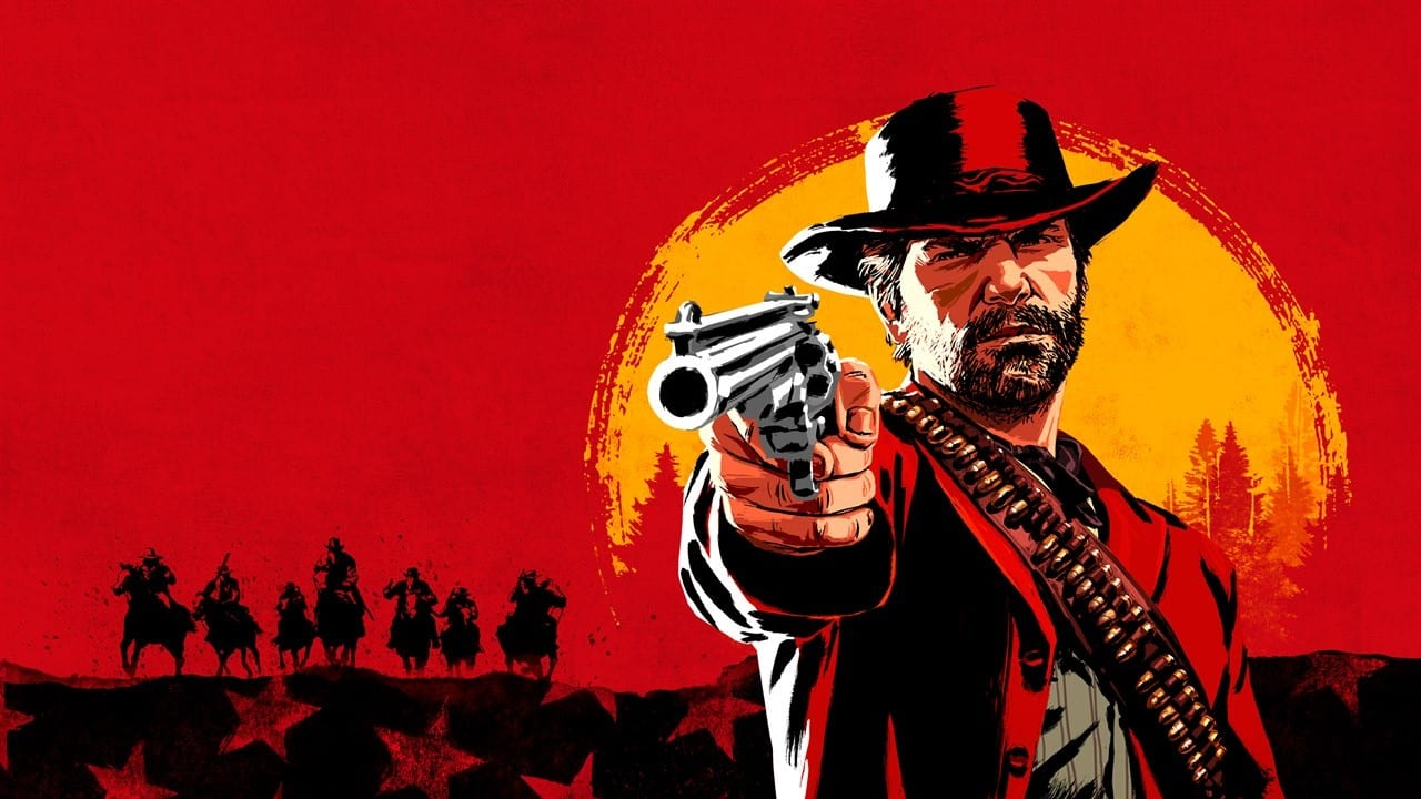 red dead redemption 2, pc release, pc launch