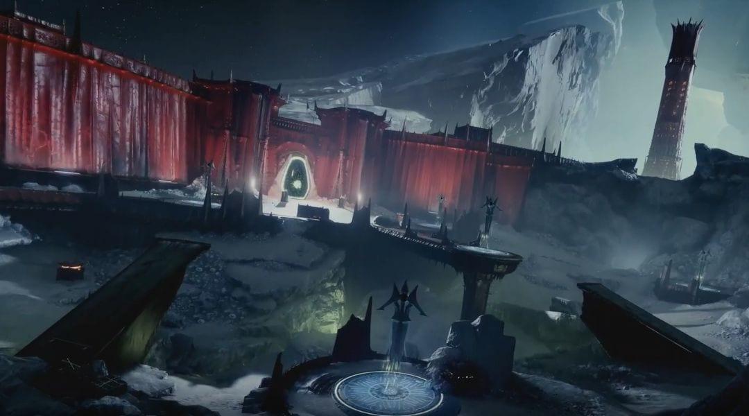 destiny 2 shadowkeep, nightmare hunts