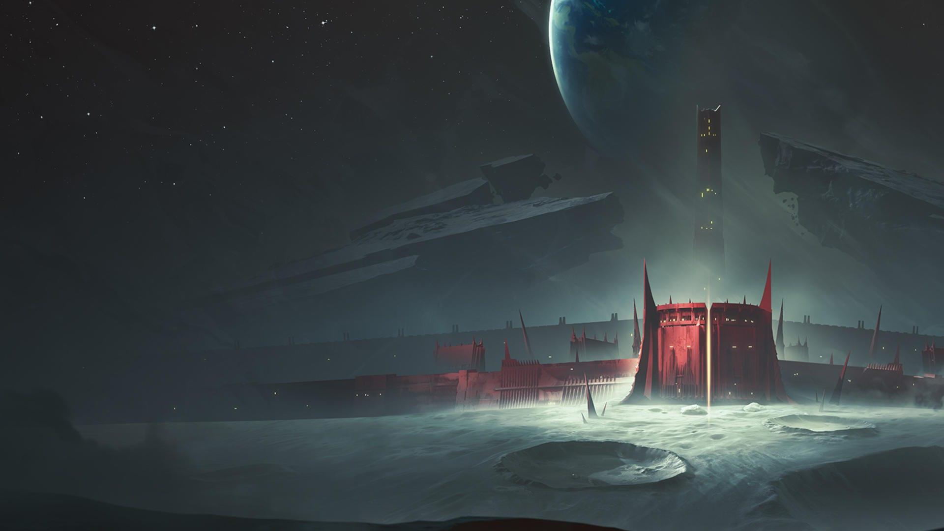 destiny 2, campaign order