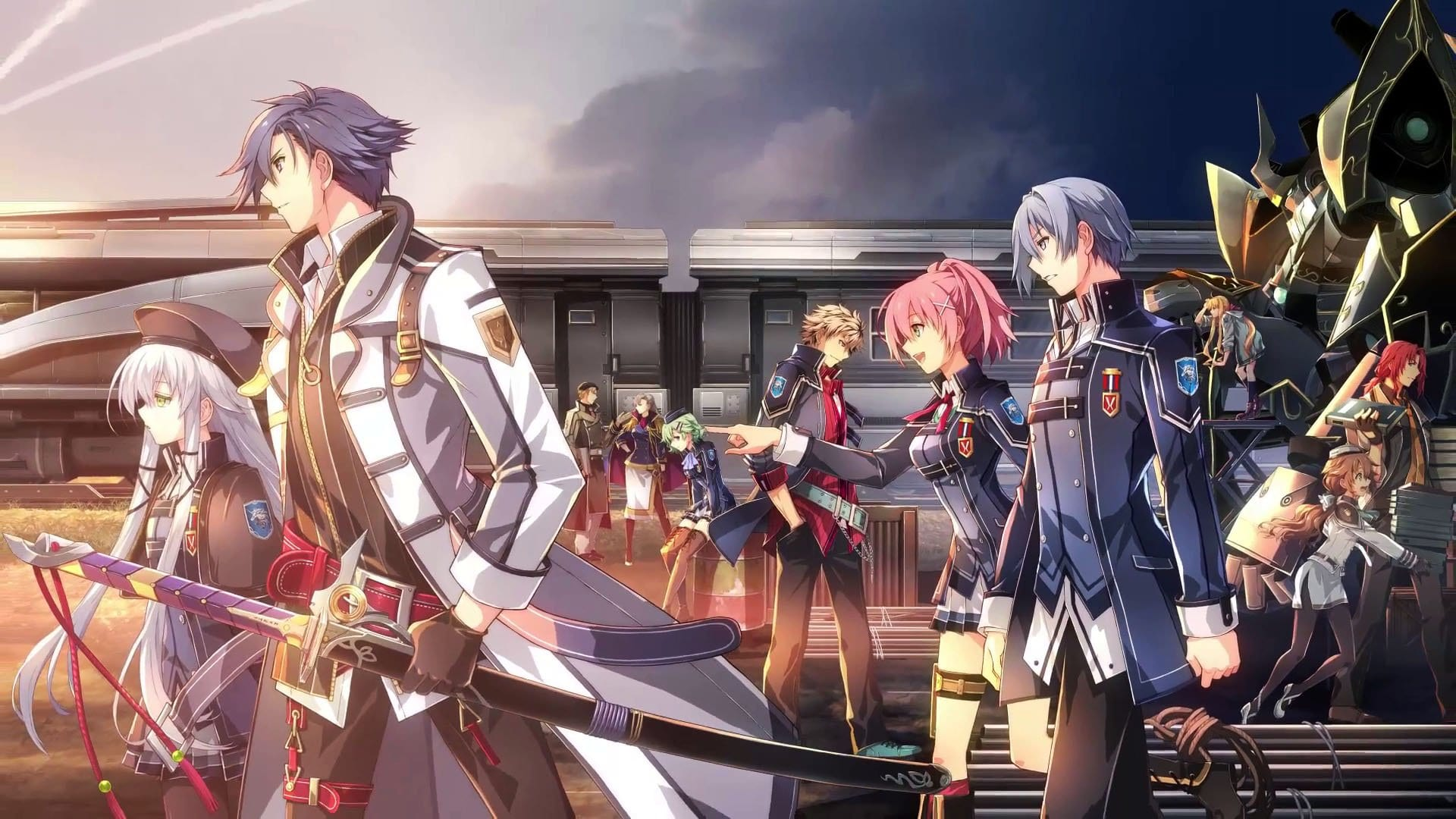 cold steel 3