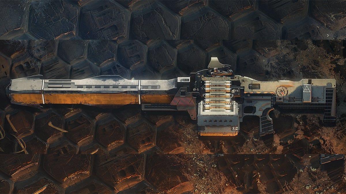 best machine guns 2020 destiny 2 xenophage