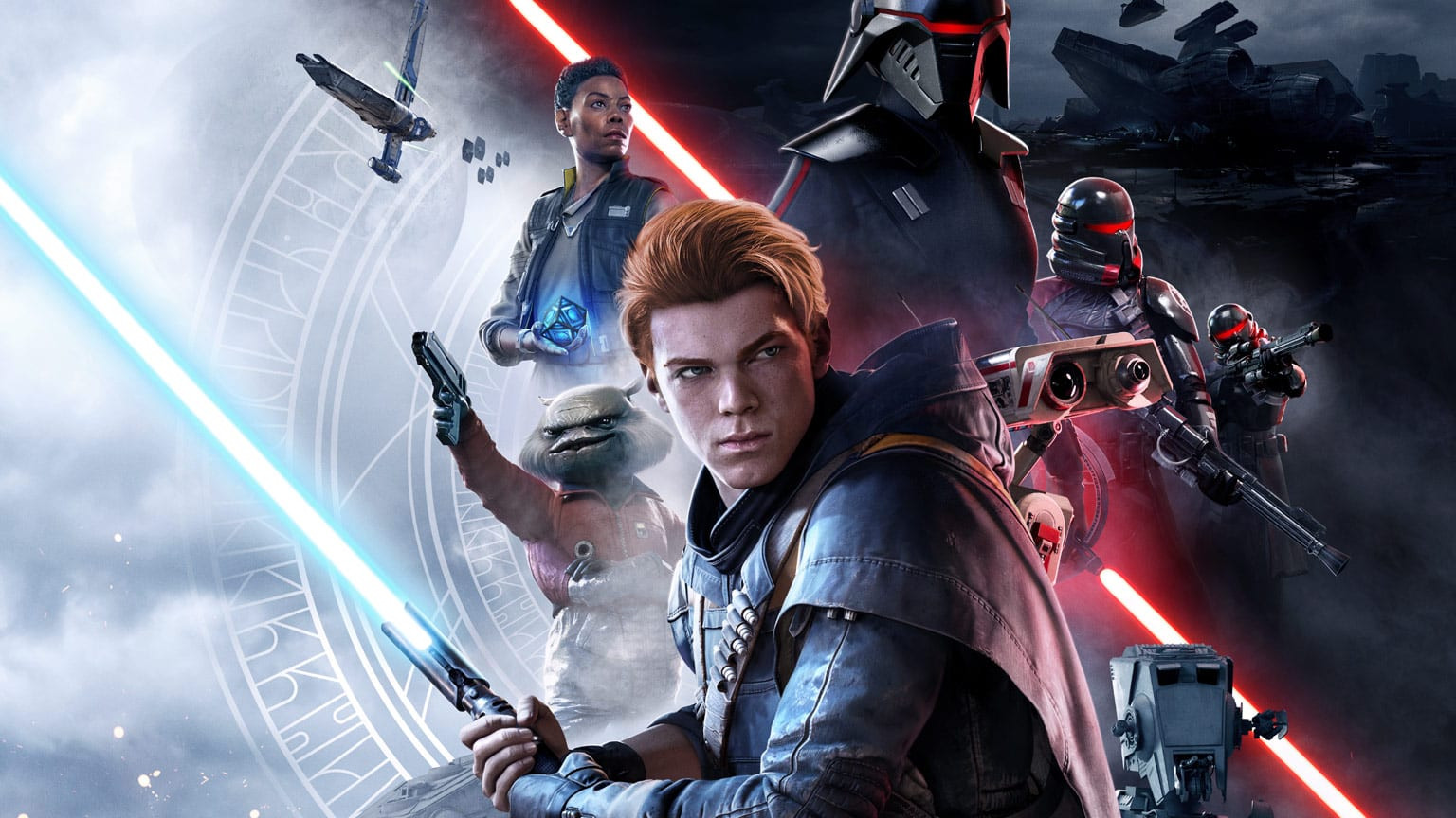 jedi fallen order, all controls, pc controls