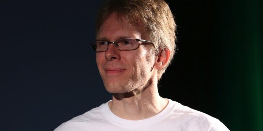 carmack, Oculus, VR, AI