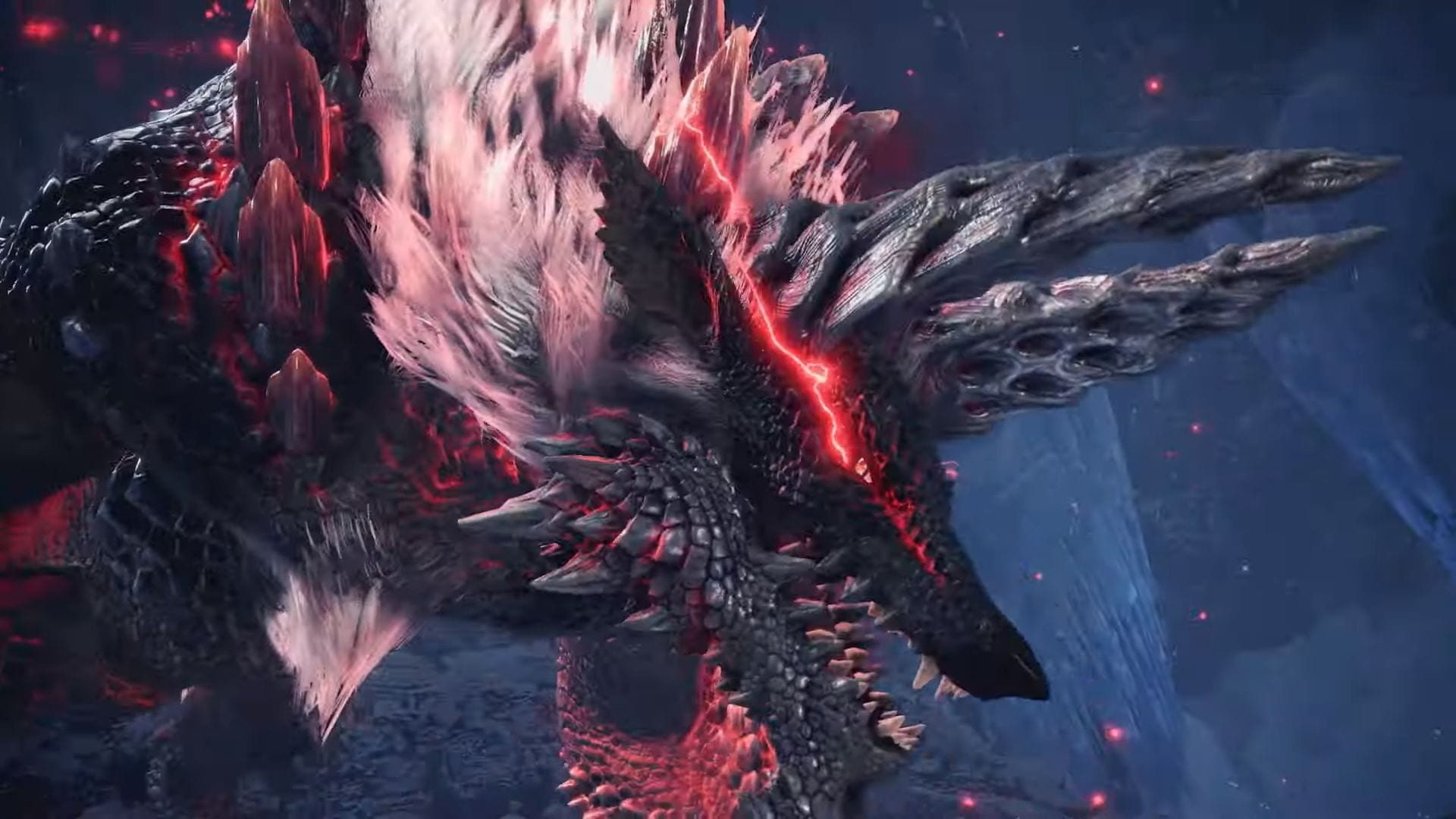 Monster Hunter World Iceborne Getting Stygian Zinogre And More In