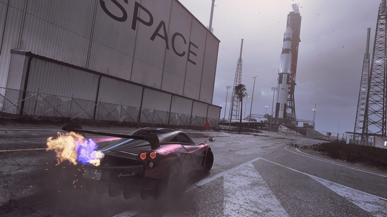 Need for Speed Heat Better or Worse