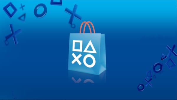 PlayStation Store Free