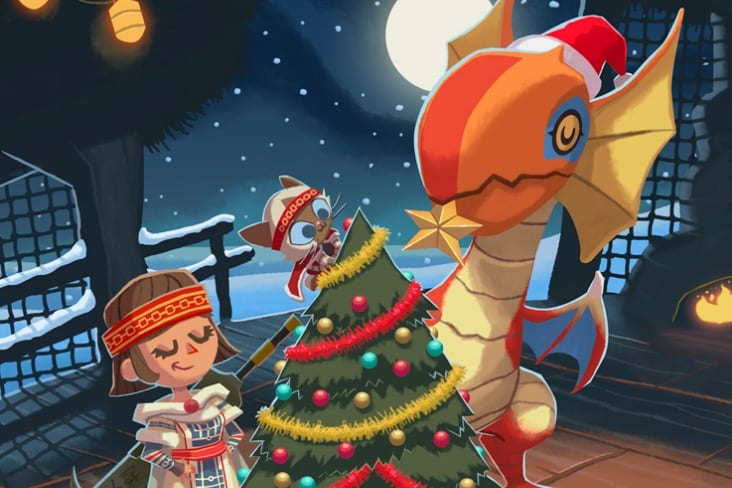 monster hunter holiday gift guide 2019 for presents