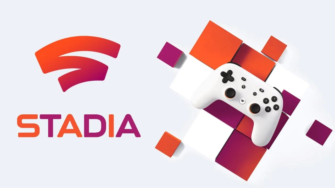 stadia, launch line up, google