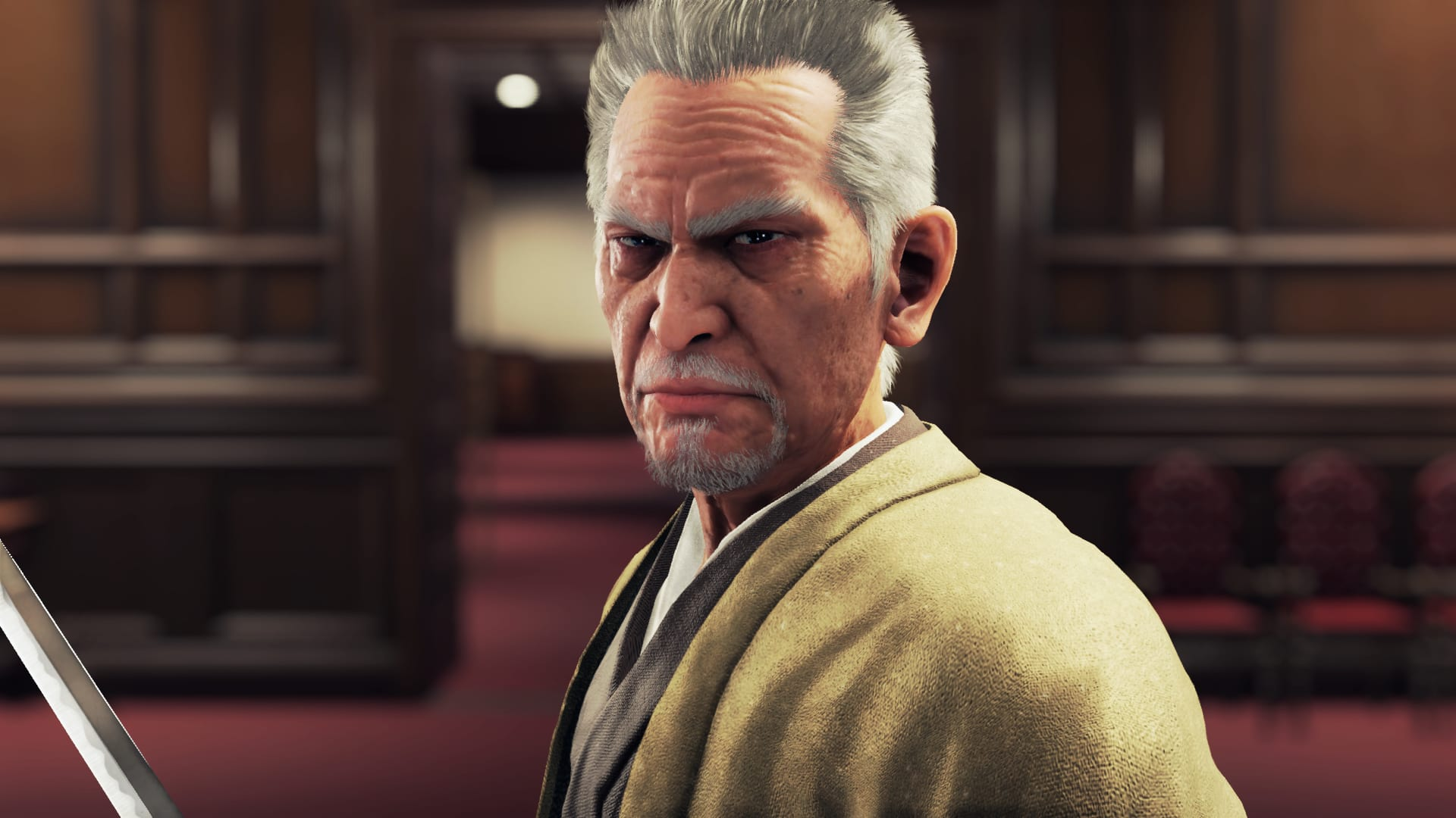 Yakuza Like A Dragon For Ps4 Gets New Screenshots And Details