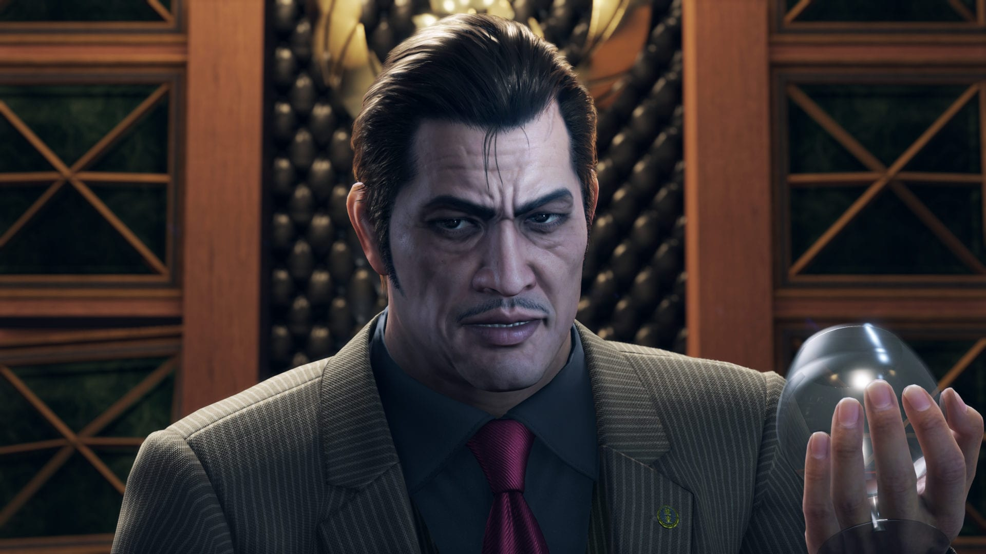 Yakuza Like A Dragon For Ps4 Gets New Screenshots Revealing The