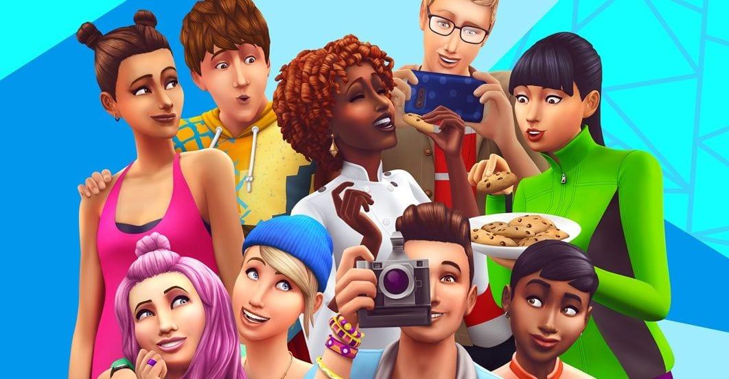 Sims 4 MC Command Center
