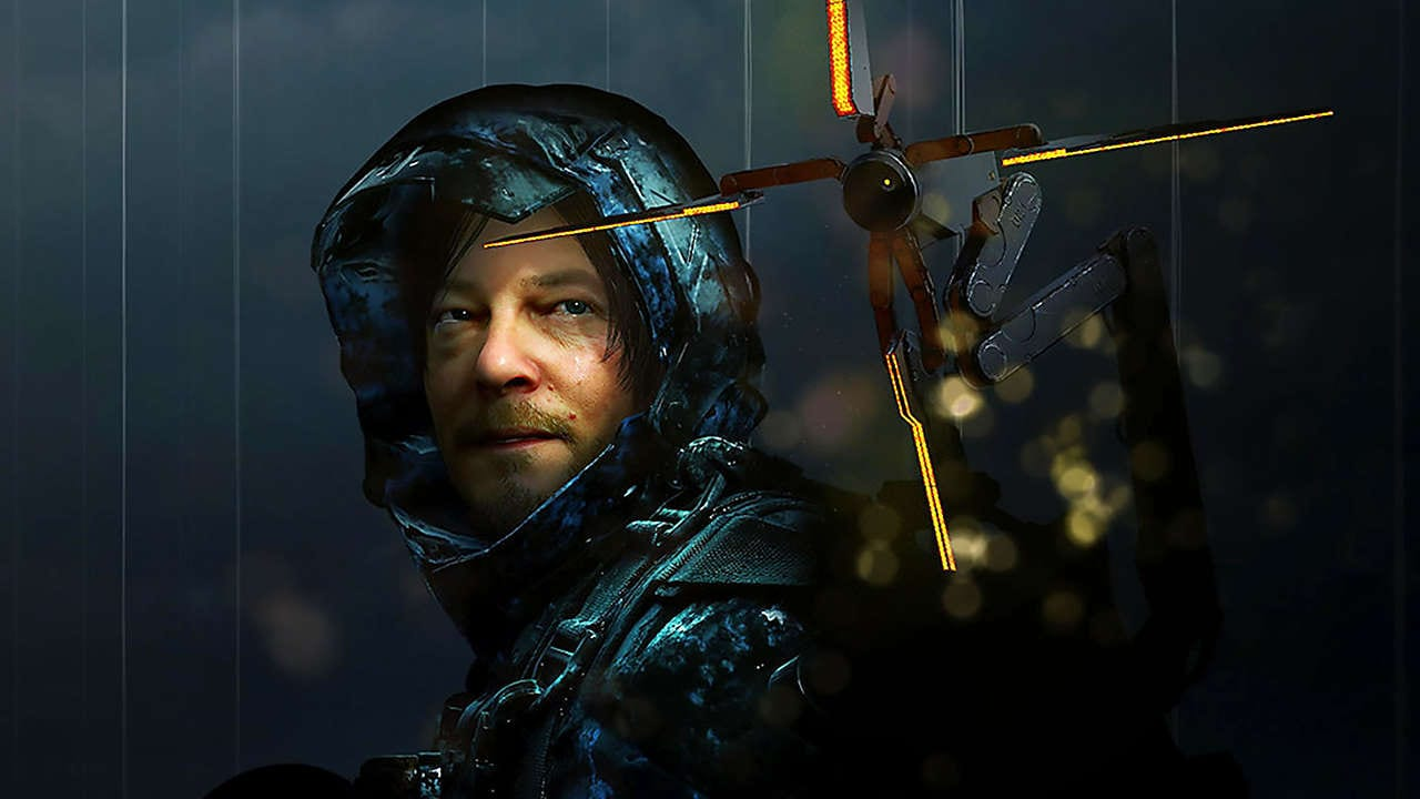 death stranding, restart missions, how to