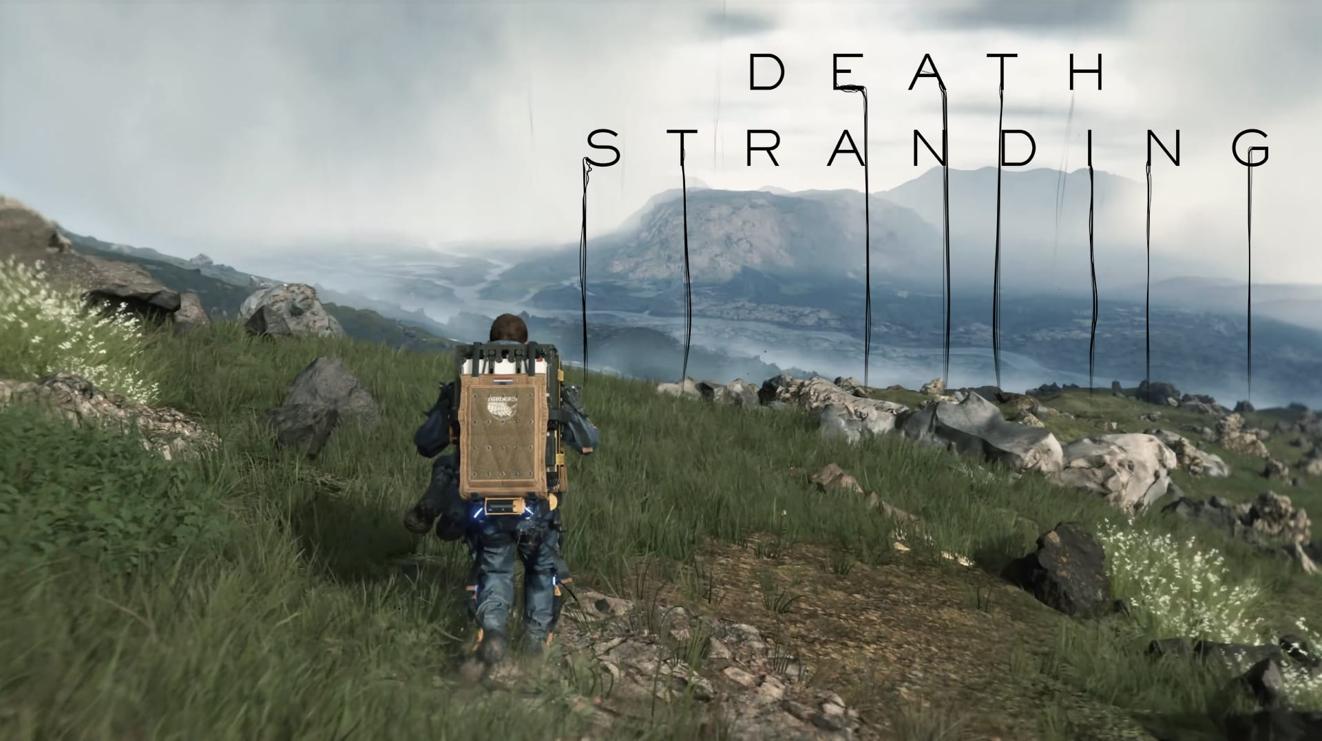death stranding, update