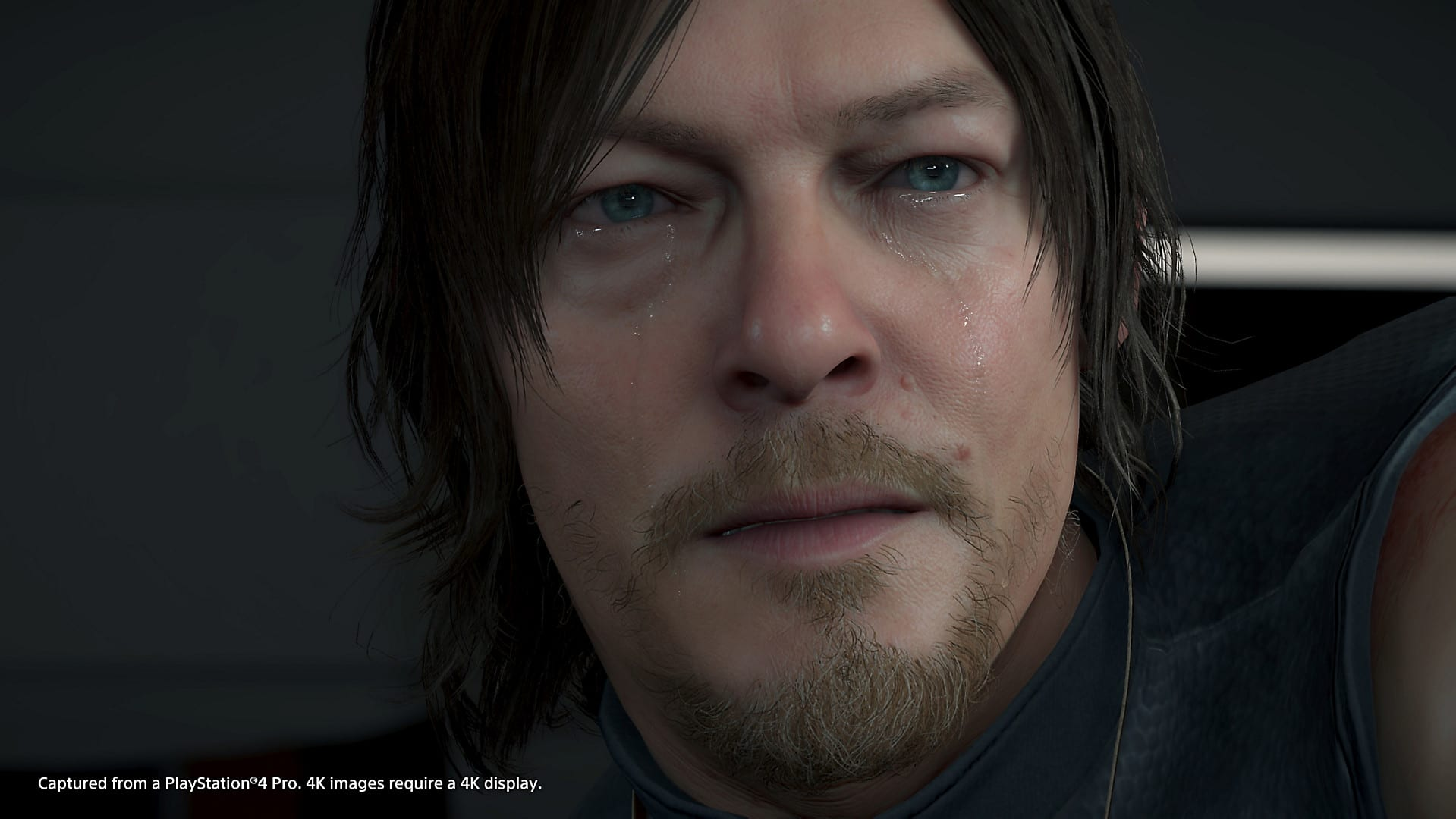 Death Stranding, how to use photo mode, how to take pictures