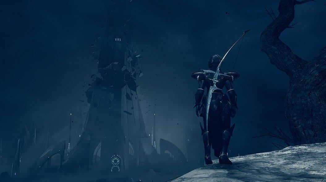 999 power, destiny 2, shattered throne