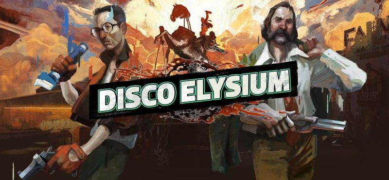 disco elysium, nintendo switch
