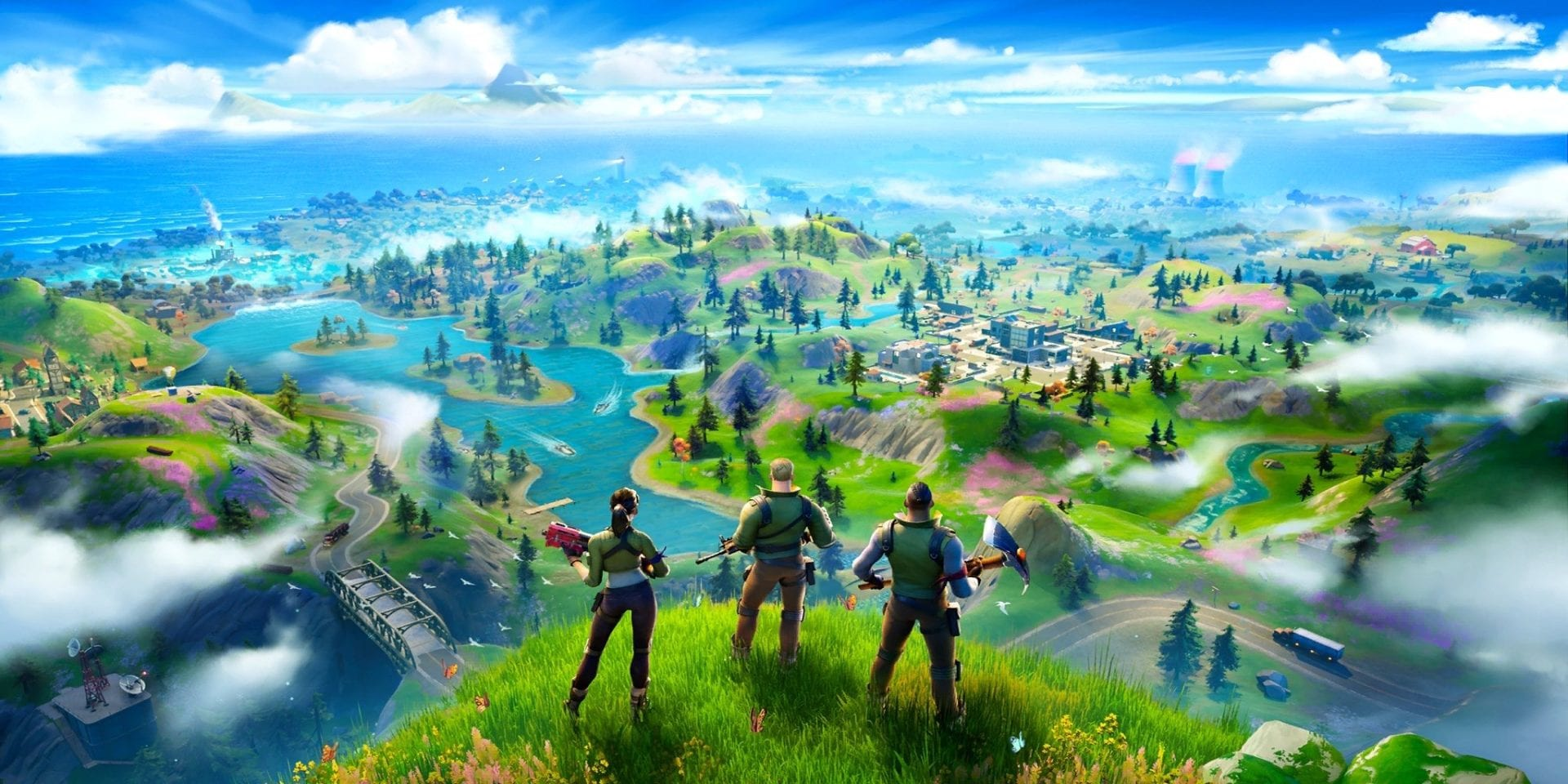 fortnite named locations quiz