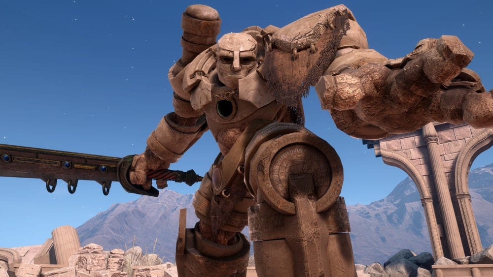 golem, vr release dates, october 2019