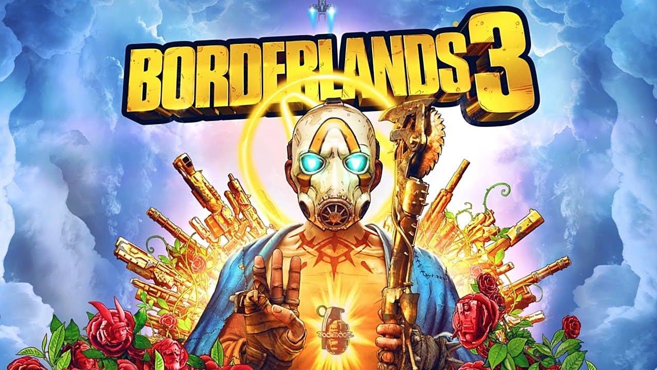 borderlands 3, mayhem 4, legendaries