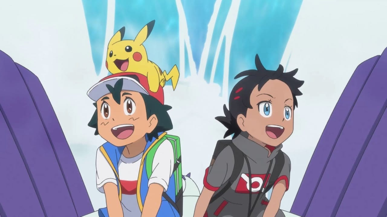 pokemon, anime, pikachu