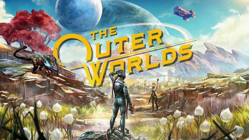 outer worlds, patch notes