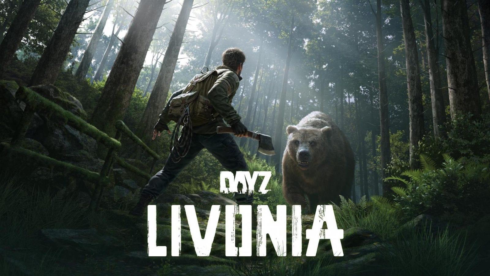 dayz, livonia