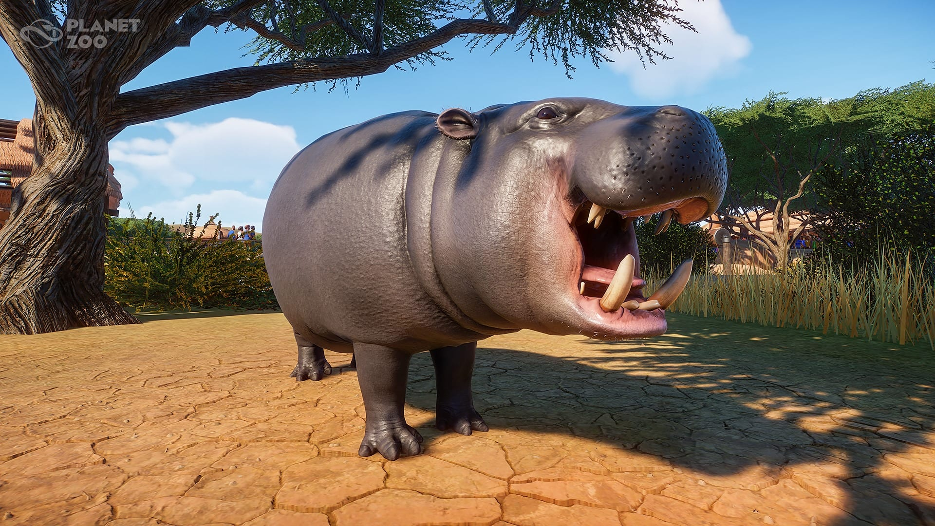 how to breed animals, planet zoo