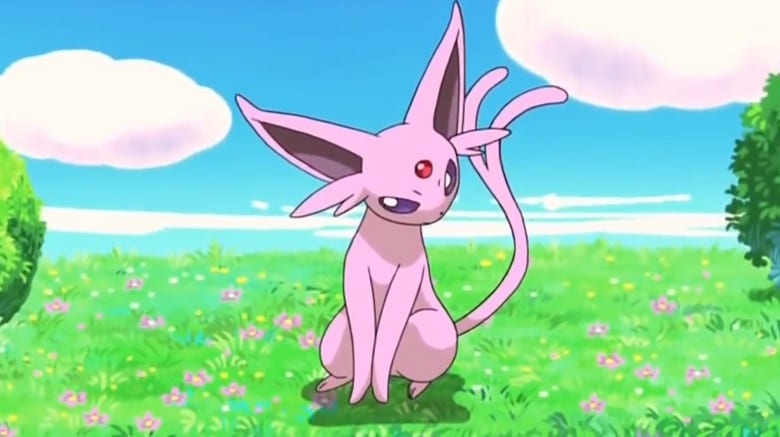 Pokemon Sword and Shield, How to Get Espeon