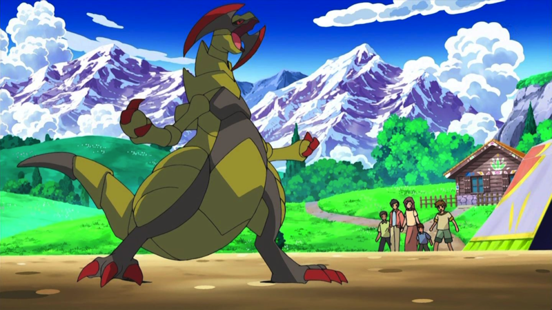 Pokemon Sword and Shield, How to Evolve Fraxure into Haxorus