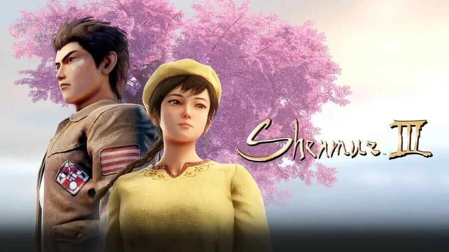 shenmue 3, bell tower puzzle, solution, bailu